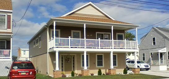 Enjoyable Carey Construction Modular Homes New Jersey Nj Home Interior And Landscaping Staixmapetitesourisinfo