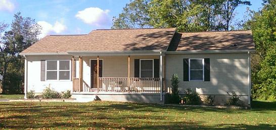 Carey Construction Modular Homes New Jersey Nj